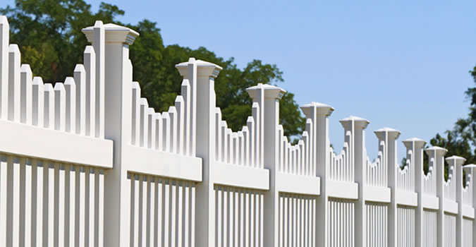 Fence Painting in Fort Lauderdale Exterior Painting in Fort Lauderdale