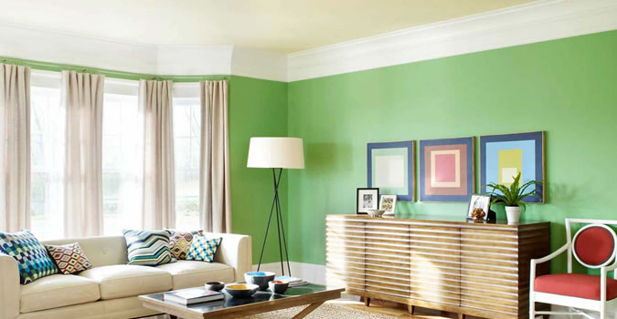 Interior Painting Fort Lauderdale
