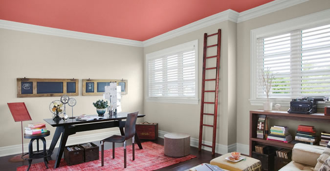 Interior Painting in Fort Lauderdale High quality
